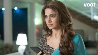 Will Zoya lose Aditya again?