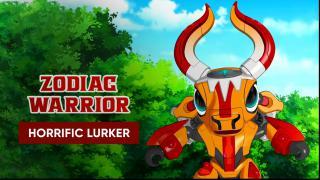 Horrific Lurker