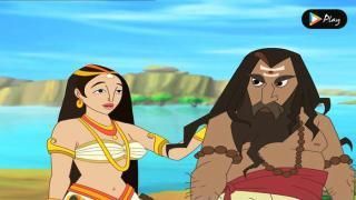 EP 05 - Yeh Hai Mahabharata - Hindi