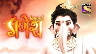 Episode 728, Vighnaharta Ganesha