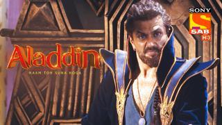 Episode 474, Aladdin - Naam Toh Suna Hoga