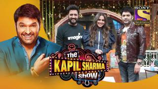 Episode 154, The Kapil Sharma Show