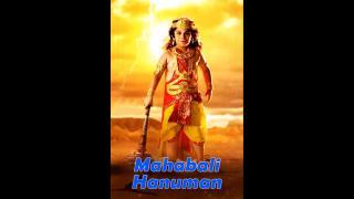 Episode 483, Mahabali Hanuman