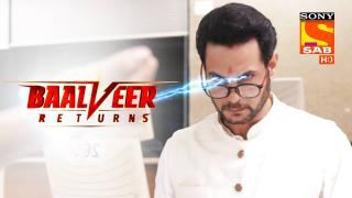Episode 201, Baalveer Returns