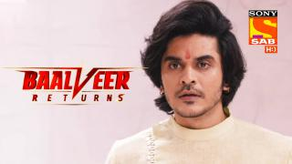 Episode 202, Baalveer Returns