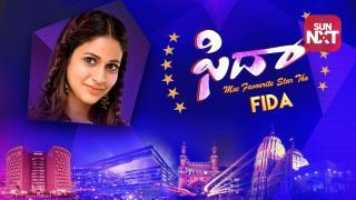 Fida Mee Favourite Star tho - Nov 12, 2017