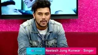 Interview with Nitesh Jung Kuwar