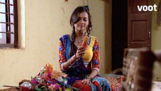 Dhara's selfless act