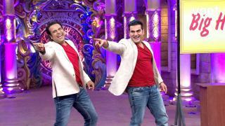 Comedy wali Diwali!