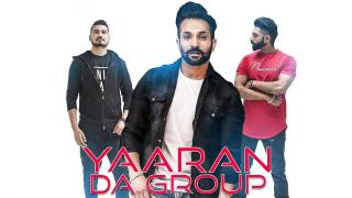 Yarran Da Group