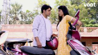 Radha can't get over Vishal's act