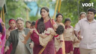 Can Vidya save the child?