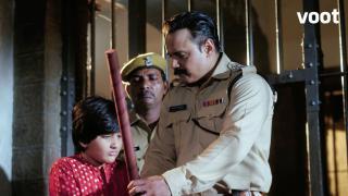 Shamsher's order scares Roop