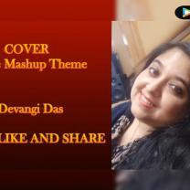 Jab Koi Bat Bigad Jaye Bollywood Melody Mashup Cover Song