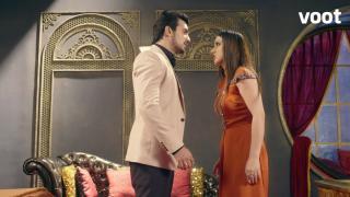 Is Deep betraying Tara?
