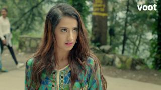Will Aarohi's crime be exposed?