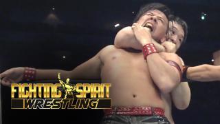 Captain New Japan, Tama-Tonga & Wataru Inoue vs Jado, Yoshi Hashi & Tomohiro Ishii