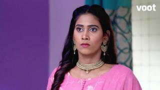 Shweta doubts Antara