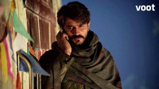 Rudra conspires to arrest Parvati and Thakurain