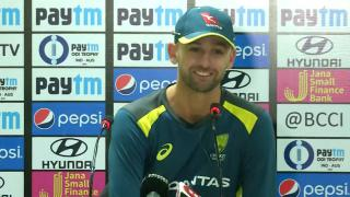 There's a lot of belief in the team right now - Nathan Lyon