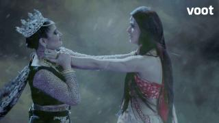 Will Chandrakanta kill Irawati?