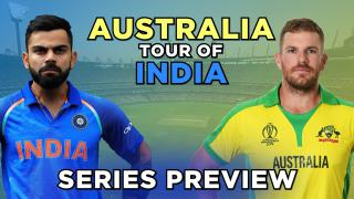 Australia will be India's toughest opponent this home season -Harsha