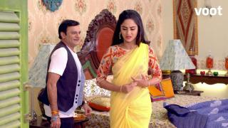 Bobby in love with Roopa?