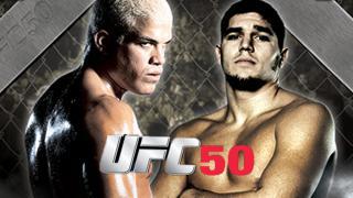 UFC 50