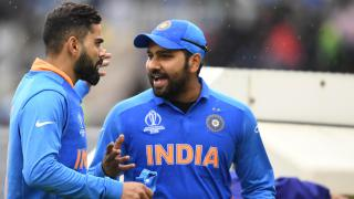 Surprised that Virat and Rohit don't bowl anymore - Ajay Jadeja