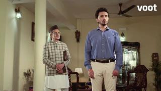 Vibhas sets his eyes on Popatrao
