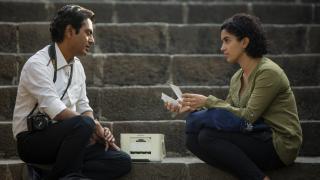 Photograph Star Cast Exclusive Interview: Sanya Malhotra and director Ritesh Batra reveal interesting details