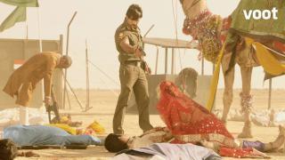 Rudra kills Varun