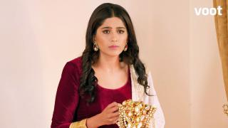 Meher clears her name