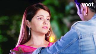 Soumya suspects Mahi