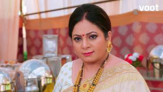 Shobha takes a drastic step