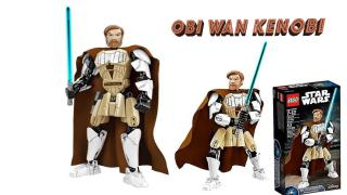 STAR WARS -Obi-Wan Kenobi