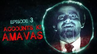 Accounts Ki Amavas