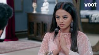Riddhima apologises to Kabir!
