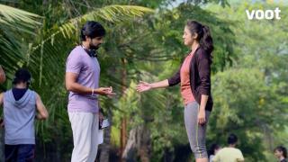 Siddharth meets Malvika