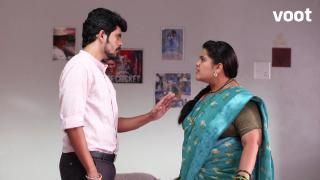 Latika confronts Abhimanyu