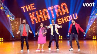 The Khatra is back!