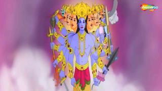 Vishvarup Darshan Yog - Part 2