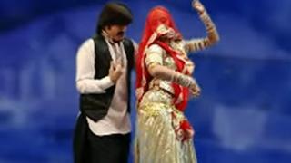 Runicha Mein Nache Mahri Bindani