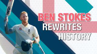 Ben Stokes's blinder keeps England's Ashes hopes alive
