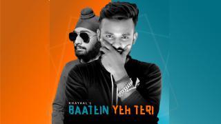 Baatein Yeh Teri (Audio)
