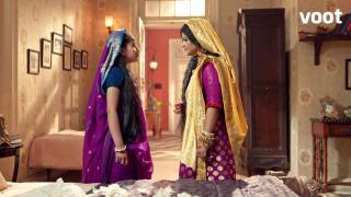Bondita confronts Sampurna!