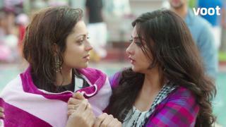 Nandini-Mauli's emotional reunion