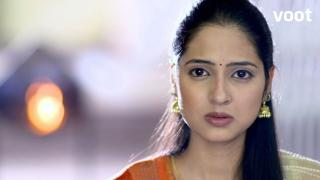 Will Siddhi stand up for Saumya?