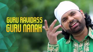 Guru ravidass Guru Nanak