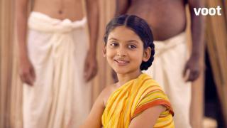 Satyabati, a fearless radical girl!